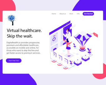 Digital Health AI