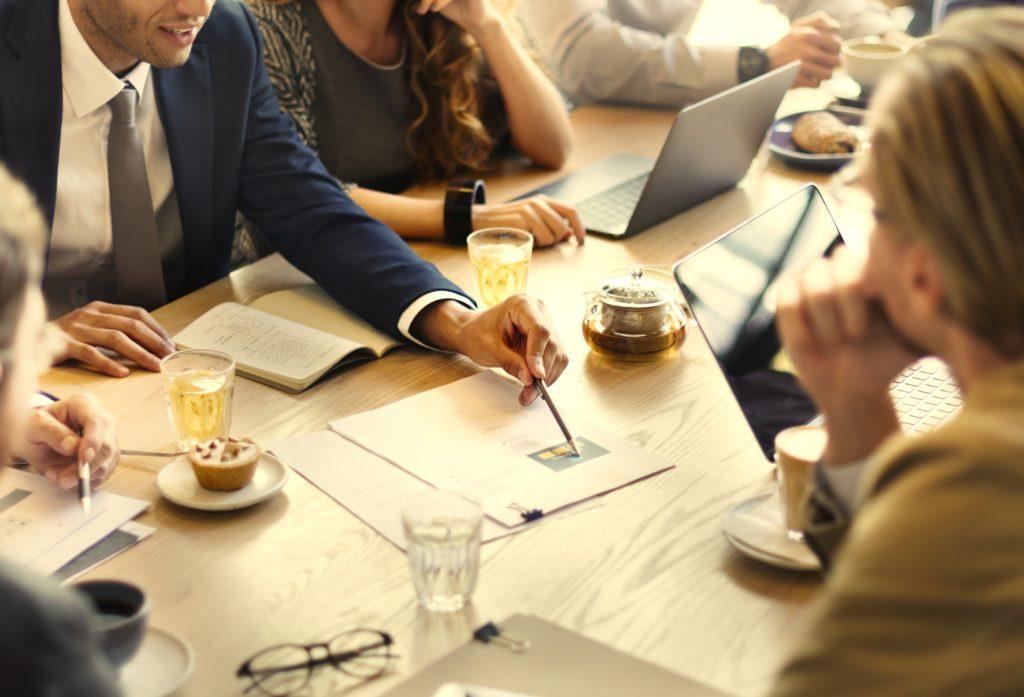 Enterprise PPC Marketing Funnel For SaaS